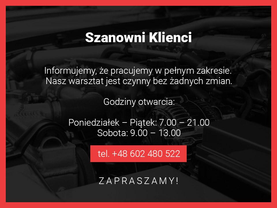 Autoserwis Toruń